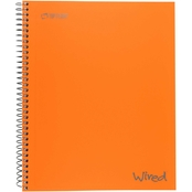 WIRED 3 Subj Notebook CR