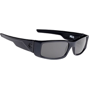 Spy Optic Hielo Plastic Rectangle Happy Lens Sunglasses 670375973863