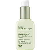 DR. ANDREW WEIL FOR ORIGINS™ Mega-Bright Dark Spot Correcting Serum