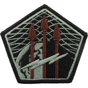 Army Unit Patch United States Army Cyber Command Folge, Velcro