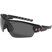 Under Armour UA RIVAL Freedom Special Edition Sunglasses