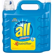 All Stainlifter Liquid Laundry Detergent 225 oz.
