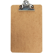Universal Clipboard with 5 in. x 8 in. x 1 in. High Capacity