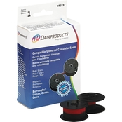 Dataproducts R3197 Compatible Ribbon, Black/Red