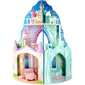 Teamson Kids Dual Theme Castle