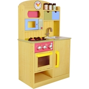 Teamson Kids Little Chef Kitchen