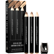 Smashbox Step-By-Step Contour Stick Trio
