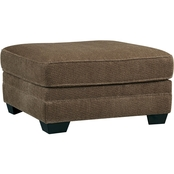 Benchcraft Justyna Oversized Accent Ottoman