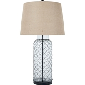 Signature Design by Ashley Sharmayne Table Lamp