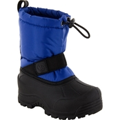 Northside Toddler Boys Frosty Snow Boot