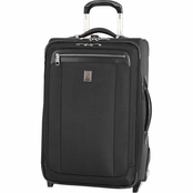 Travelpro Platinum Magna 2 22 In. Expandable Rollaboard Suiter, Black