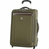 Travelpro Platinum Magna 2 22 In. Expandable Rollaboard Suiter, Olive