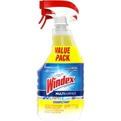 Windex  Multi Surface Disinfectant Cleaner Value Pack 2 Ct.