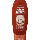 Garnier Whole Blends Conditioner with Coconut Oil and Cocoa Butter Extracts