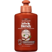 Garnier Whole Blends Leave-In Conditioner with Coconut Oil Extracts