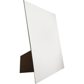 Eco Brites Easel Backed 22 X 28 Board, White
