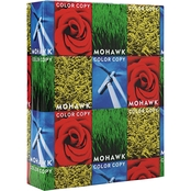 Mohawk 100% Recycled 28 Lb. 8 1/2 X 11 In. Copier Paper, 500 Sheets