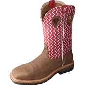 Twisted X Lite Cowboy Workboots