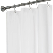 Maytex No Mildew Shower Curtain Liner