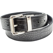 Michael Kors MK 32MM Reversible Leather Belt