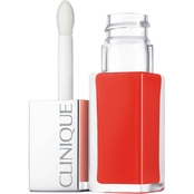 Clinique Pop Lacquer Lip Color + Primer