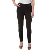 Michael Kors Plus Size Solid Leggings