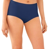 Bali One Smooth U All Around Smoothing Brief Panties