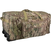 Mercury Luggage Tactical Gear Monster Deployment Bag, Multicam