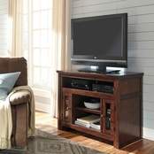 Ashley Harpan TV Stand, 42 in.