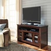 Ashley Harpan TV Stand, 50 in.