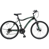 UpLand  Women's 27.5 in. Raider Mountain Bike