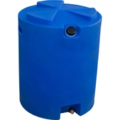 Wise Emergency Food 50 Gallon Water Storage Tank