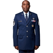 Air Force Men's Enlisted Jacket