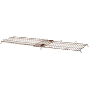 Richell Expandable Wire Top, Small