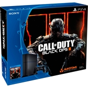 PlayStation 4 500GB Call of Duty: Black Ops 3 Bundle