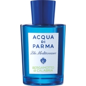 Acqua Di Parma Bergamotto Eau De Toilette Natural Spray