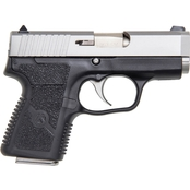 Kahr Arms CM9 9MM 3 in. Barrel 6 Rds NS Pistol Stainless Steel