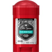 Old Spice Hardest Working Collection Sweat Defense Pure Sport Plus Antiper. & Deo.