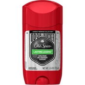 Old Spice Antiperspirant & Deodorant Odor Blocker Lasting Legend 2.6 oz.