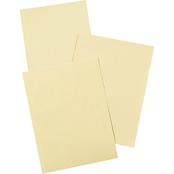 Pacon Cream Manila Drawing Paper, 40 lb., 9 in. x 12 in. 500 Sheet Pack