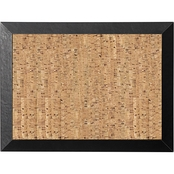 MasterVision Natural Cork Bulletin Board