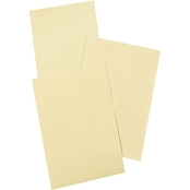 Pacon Cream Manila Drawing Paper, 40 lb., 12 in. x 18 in. 500 Sheet Pack