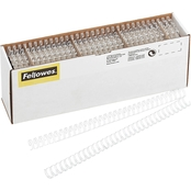 Fellowes 3/8 in. Wire Binding Combs 25 Pk.