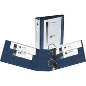 Avery Heavy Duty View Binder with 3 in. One Touch EZD Rings