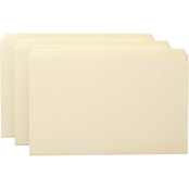 Smead File Folders, Straight Cut, Legal Size, 100 pk.