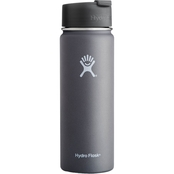 Hydro Flask Wide Mouth Bottle with Flip Lid
