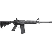 S&W M&P15 Sport II 556NATO 16 in. Barrel 30 Rds Rifle Black