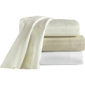 Peacock Alley Duet II 400 Thread Count Egyptian Cotton Fitted Sheet