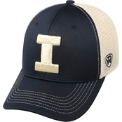 Top of the World NCAA Illinois Ranger Adjustable Two Tone Cap