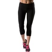 PBX Pro Fitted Crop Tights